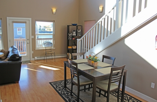 Waterfront Vacation Rental in Sitka, AK
