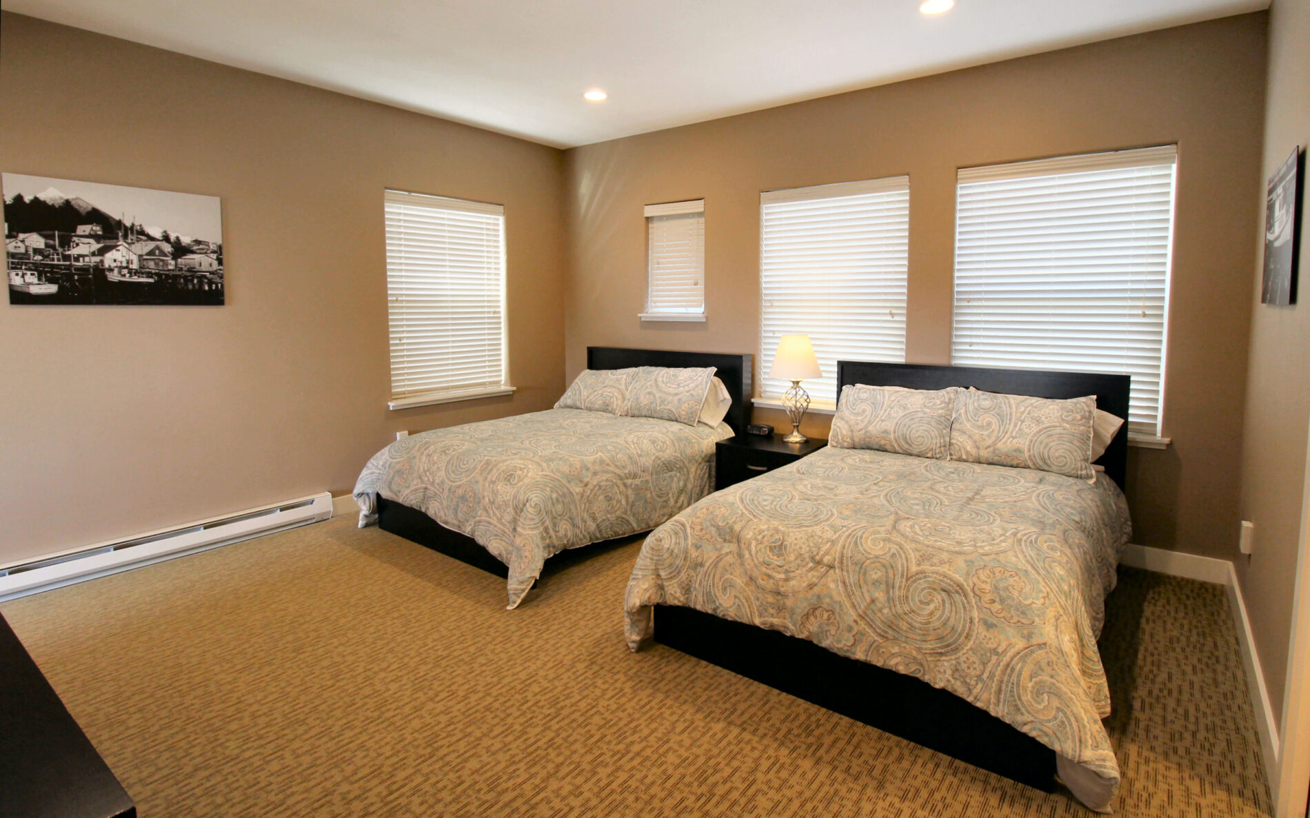 Bed #2-b